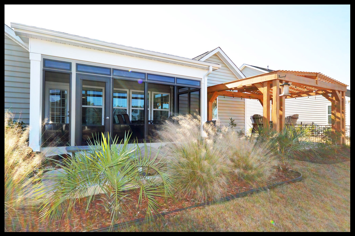 Our Gallery Myrtle Beach Sunrooms Amp Patio Enclosures K